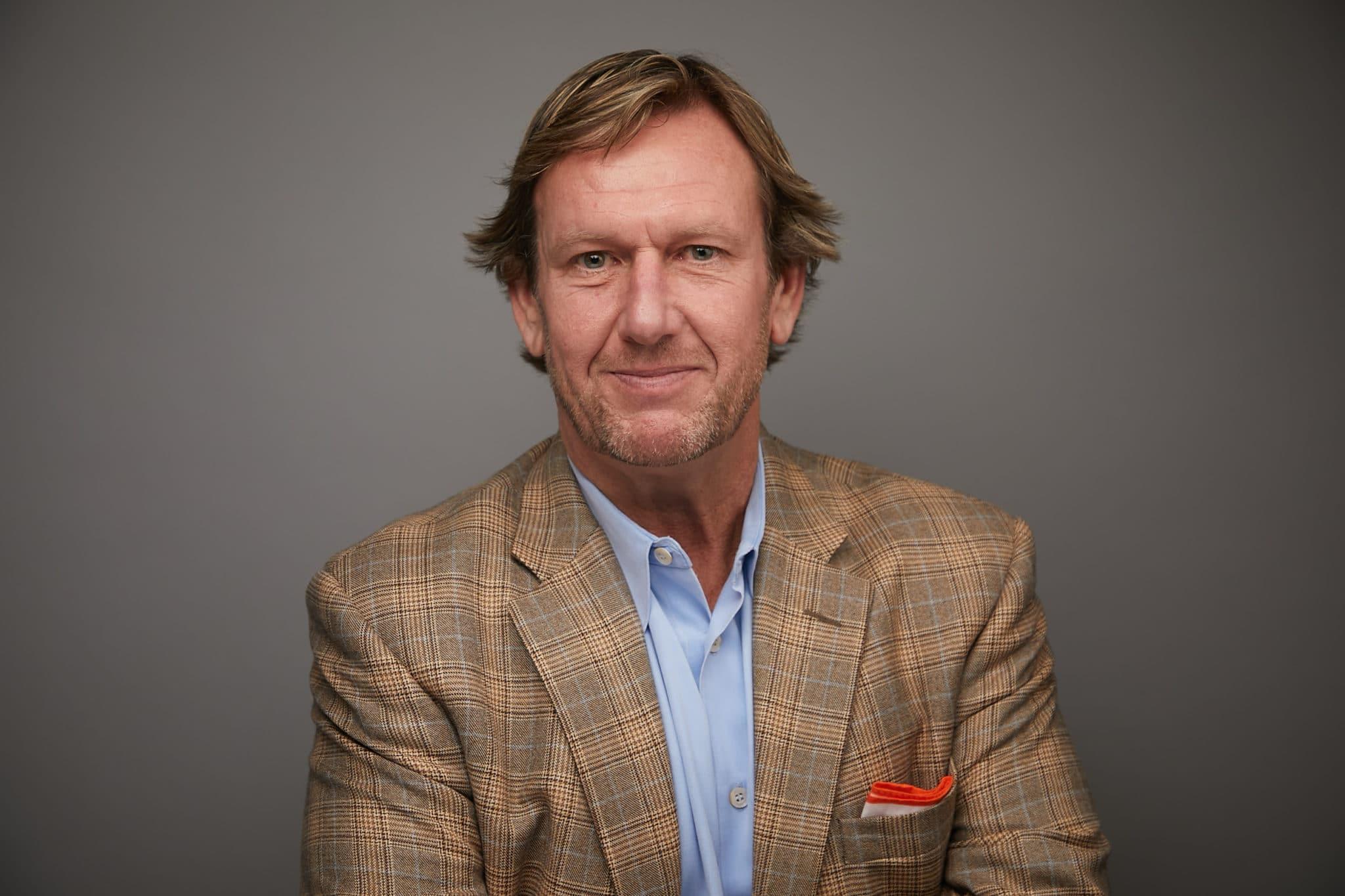 David Costenbader of The Contact Group
